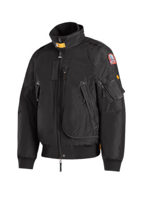 Fire parajumpers