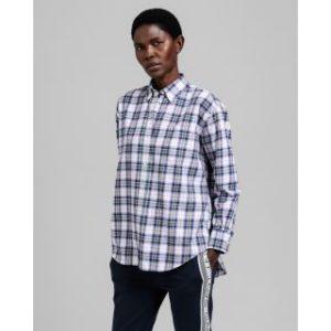 chemise décontracté femme