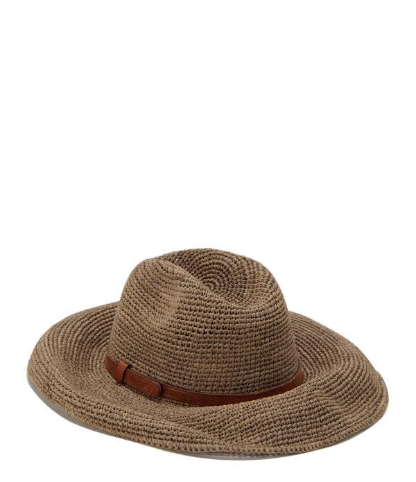chapeau ibelive Safari Dark Tea