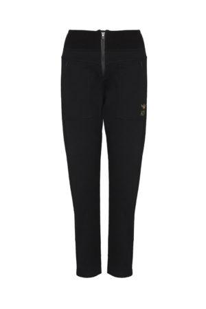 Pantalon noir Aeronautica Militare