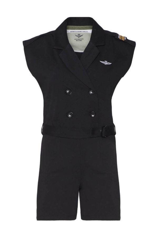 robe noire aeronautica militare