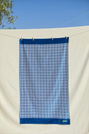 Eponge Azulejos Gili's