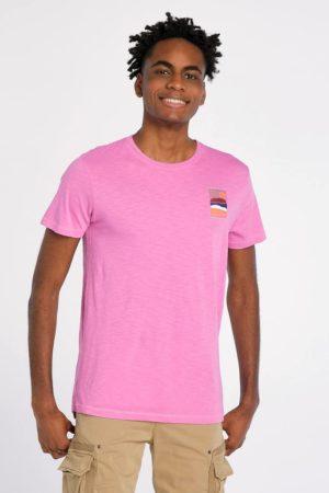 Tee-shirt Rose J & Joy