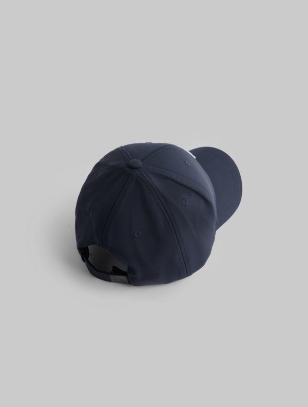 casquette marine mixte fusalp